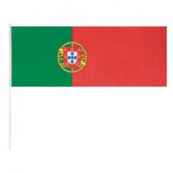 BANDERA SUPPORTER PORTUGAL