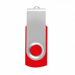 Z-753 USB 4GB ROJO Regalos...