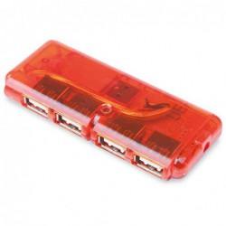 PUERTO USB GENERATION ROJO...