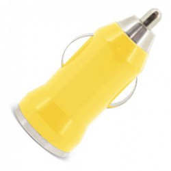 CARGADOR DE COCHE USB...