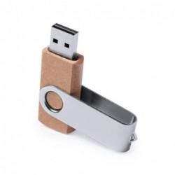 USB CARTÓN RECICLADO 16 GB...