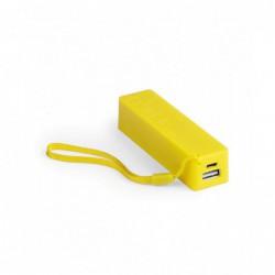 CARGADOR USB POWER BANK...
