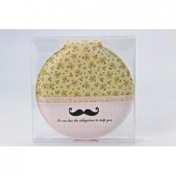 Espejo Moustache en Caja De...