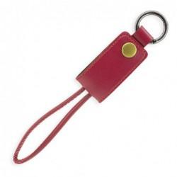 LLAVERO CABLE CONECTOR USB...