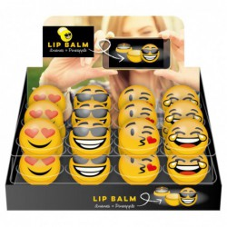 "BÁLSAMO LABIAL ""EMOTICONOS""..."