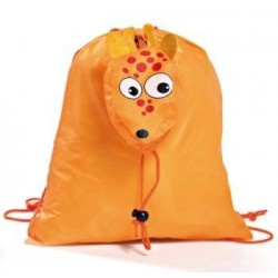 MOCHILA PLEGABLE ANIMALS...