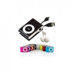 MP3 PLAYER CLIP +...