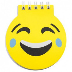 LIBRETA BIG SMILE Detalles...
